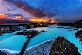 The Blue Lagoon - Meetime