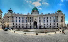 Hofburg Palace - Meetime