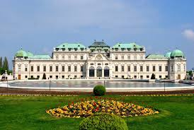 Belvedere Palace - Meetime