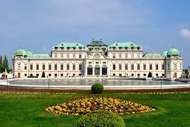 Belvedere Palace - Meetime