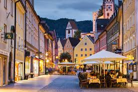 Europe Tour Packages Magical Kingdom - Meetime