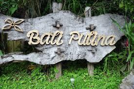 Bali Pulina Agro - Meetime